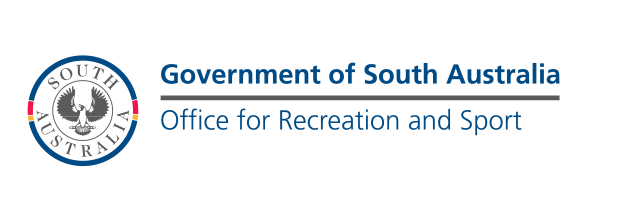 Office for Recreation and Sport (ORS) logo