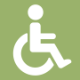 Walk suitable for those with mobility issues including wheelchairs