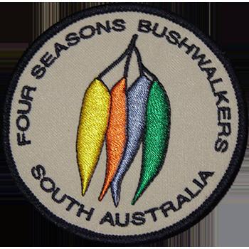 Four Seasons Walking Group