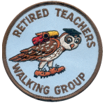 Retired Teachers Association Walking Group