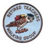 Retired Teachers Walking Group