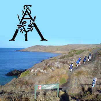 St Agnes Bushwalking & Natural History Club