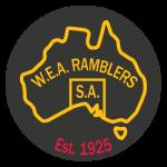 WEA Ramblers logo