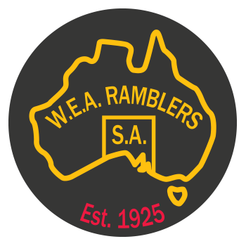 WEA Ramblers Bushwalking Club