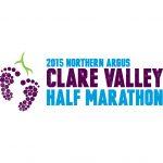 Clare Valley Half Marathon