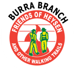 Burra Branch, Friends of the Heysen Trail