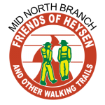 Mid North Branch, Friends of the Heysen Trail