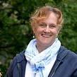 Wendy Keech, chair Walking SA