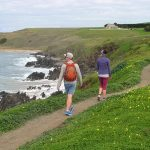 Victor Harbor Heritage Trail, Heysen Trail Spur, the Bluff