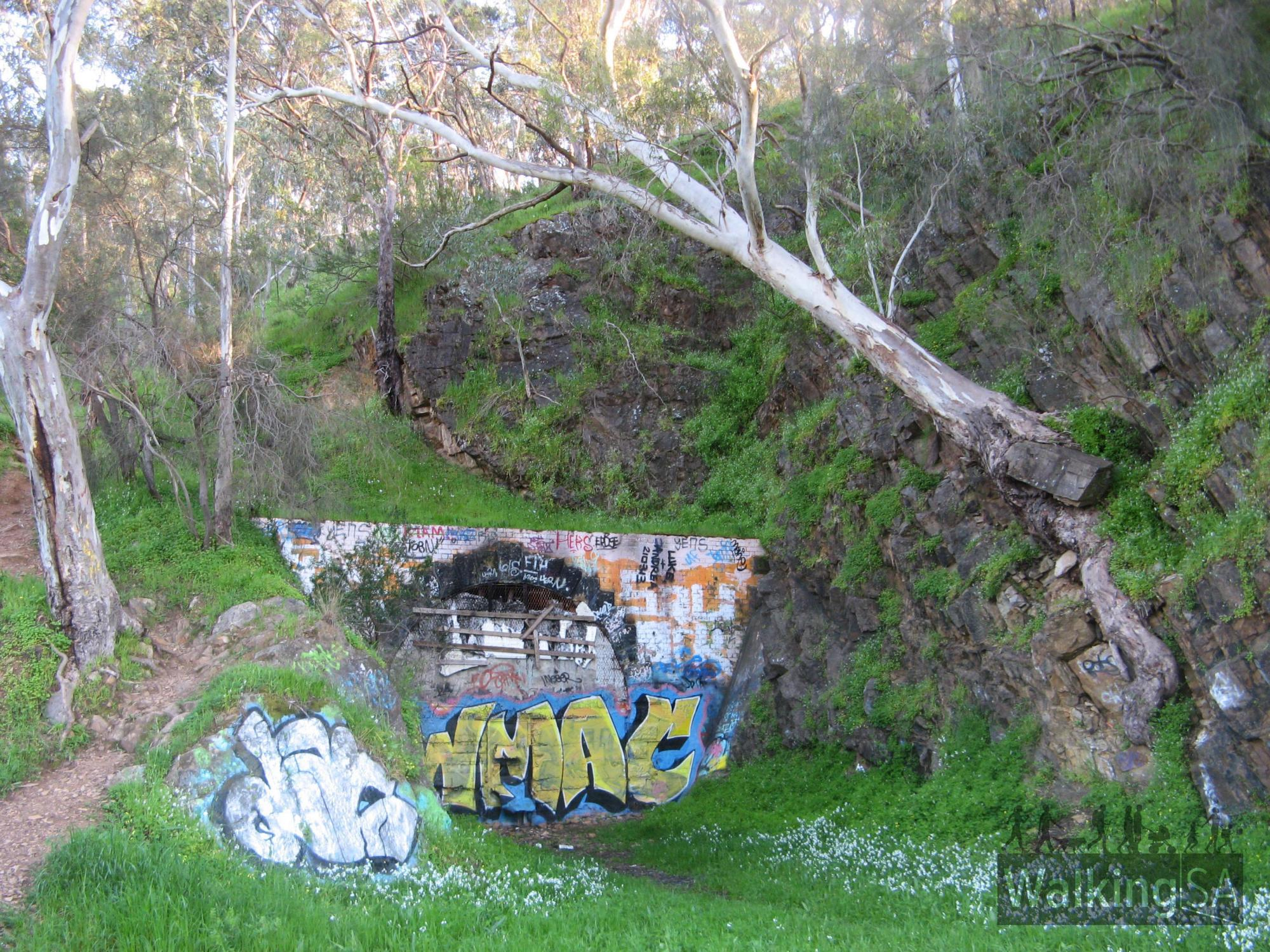 Shepherds Hill Viaduct Track Loop Find A Place To Walk