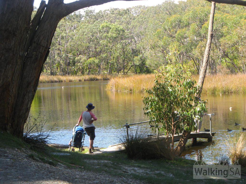 Woorabinda Bushland Reserve Loop