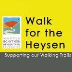 Walk for the Heysen