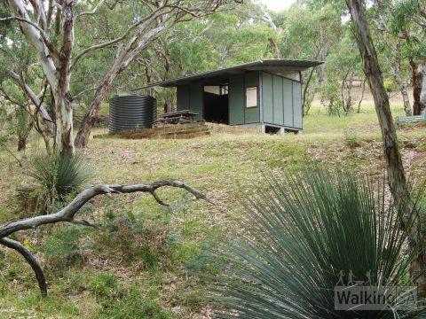 Eagle Waterhole Camp Site