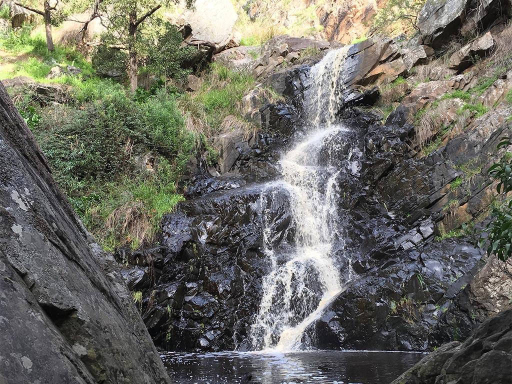 Ingala Falls