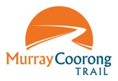 Murray Coorong Trail logo