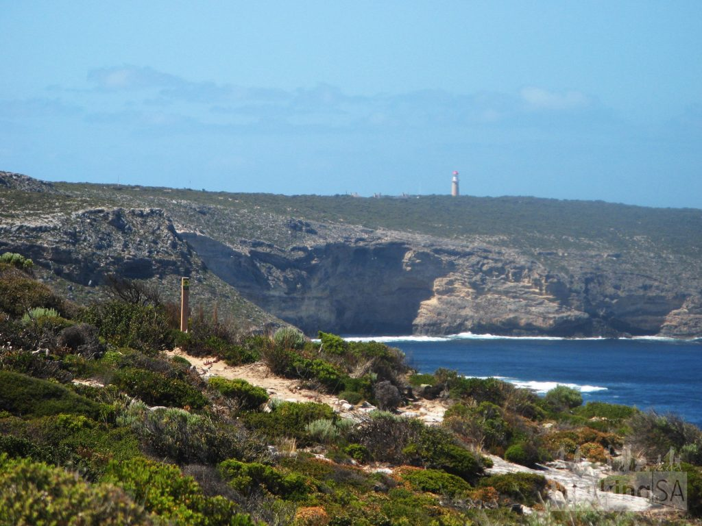 Day 2, Maupertuis Section, Kangaroo Island Wilderness Trail