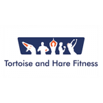 Tortoise and Hare Fitness logo