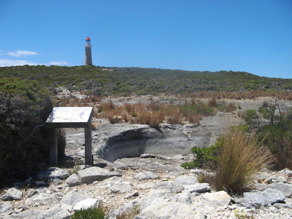 Cape du Couedic Hike