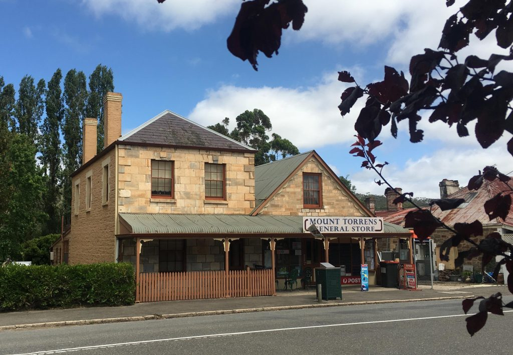 Mount Torrens Heritage Trail