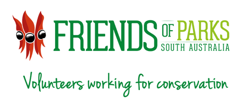 Friends of Parks logo