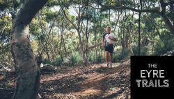 The Eyre Trails Project Builds Momentum
