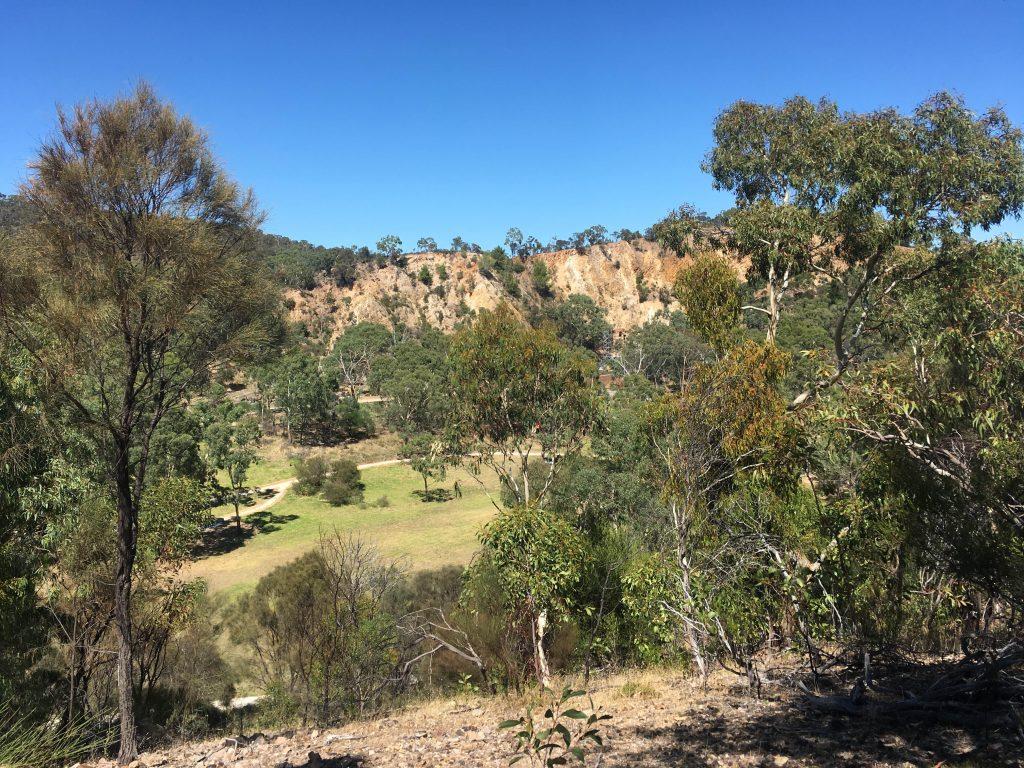 Quarry Views Hike