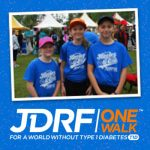 JDRF One Walk – Moonta