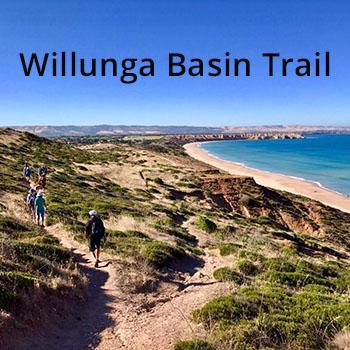 Willunga Basin Trail