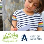 North Terrace Tree Trail – ages 3-12 years