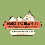 Trails Less Travelled: Hike Mt Lofty from a different direction