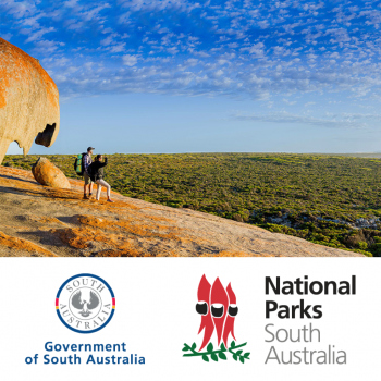 2017 Award Winner: Kangaroo Island Wilderness Trail, Department of Environment, Water and Natural Resources