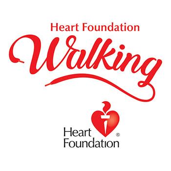 Heart Foundation Walking