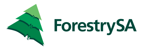 Event Supporting Partner is Forestry SA