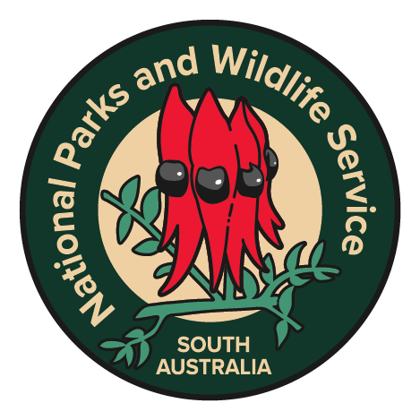 Event Principal Partner is National Parks and Wildlife Service South Australia