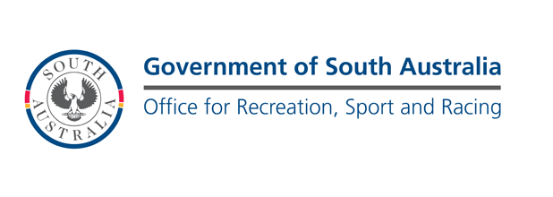 Office for Recreation, Sport and Racing (ORS) logo