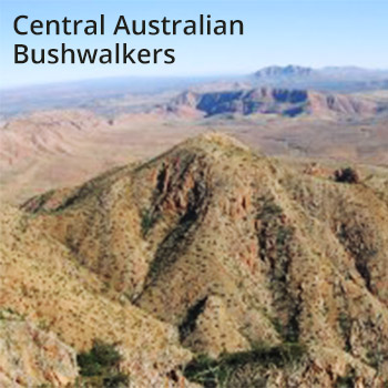 Central Australian Bushwalking Club