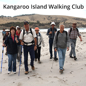 Kangaroo Island Walking Club