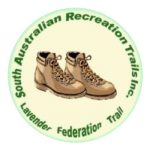 South Australian Recreation Trails (SARTI, Lavender Federation Trail)