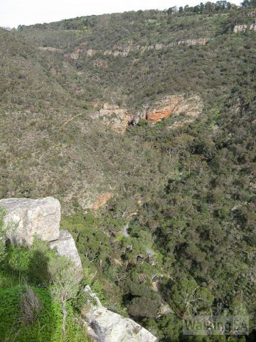 Deep View Lookout, Morialta