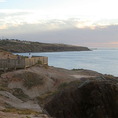 Hallett Cove Boardwalk (Marion Coastal Walking Trail)