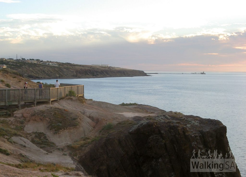 Hallett Cove Boardwalk / Marion Coastal Walking Trail