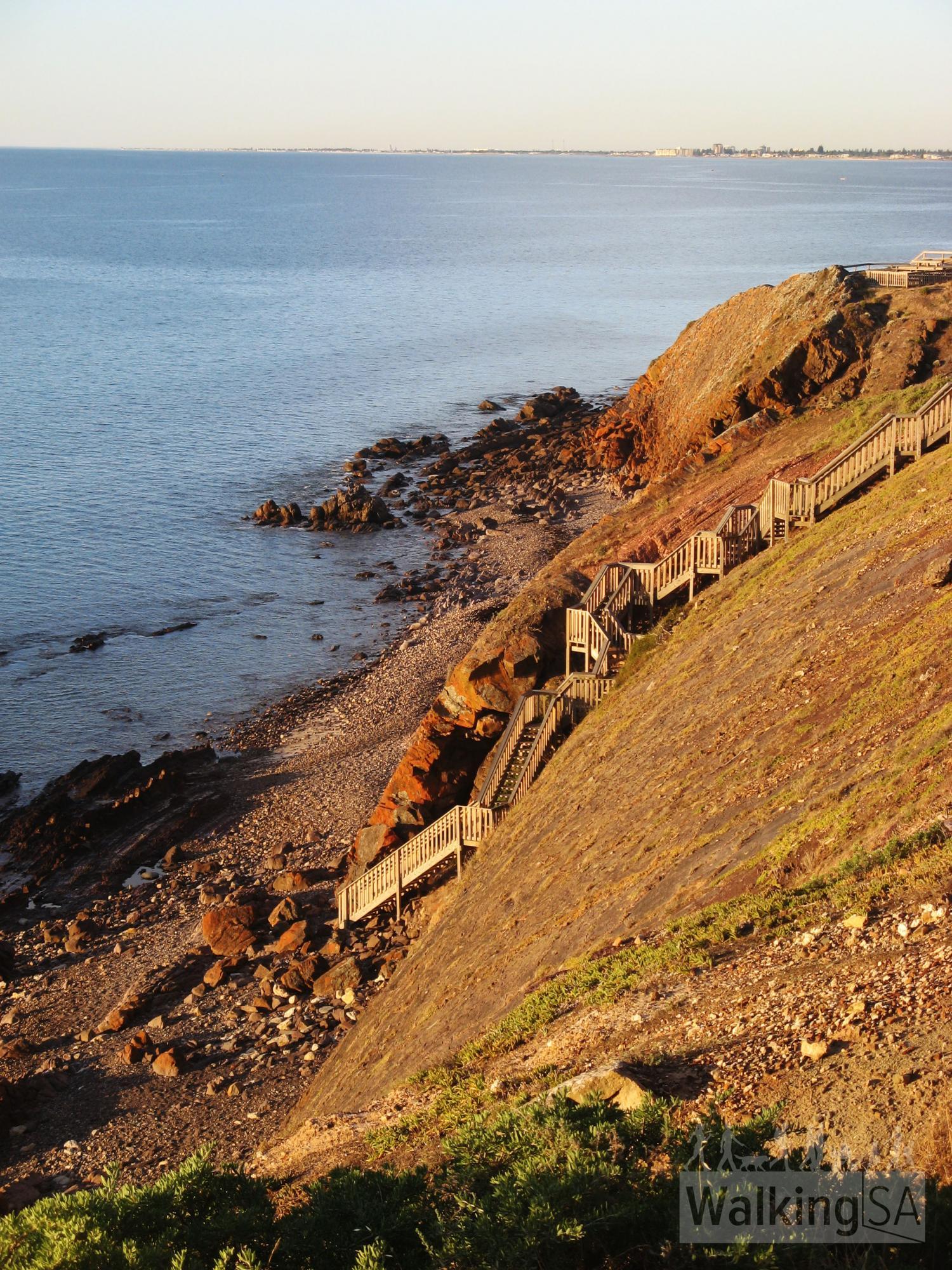 hallett cove boardwalk marion coastal walking trail. Black Bedroom Furniture Sets. Home Design Ideas