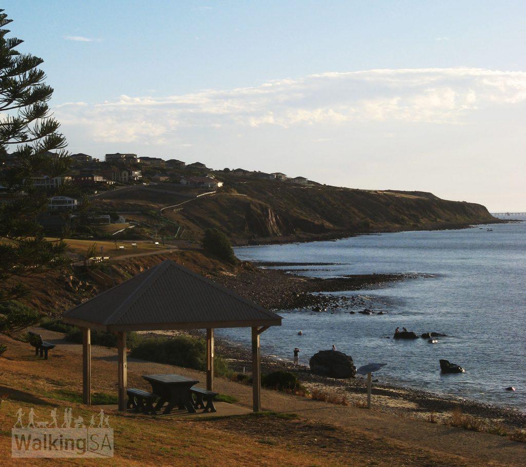 Best Handheld Gps >> Hallett Cove Boardwalk (Marion Coastal Walking Trail ...