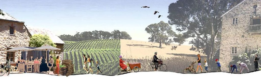 Adelaide Hills Trails Network Strategy for website