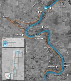 Murraylands River Trail Feasibility Study