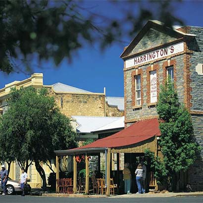 Strathalbyn: A Walk Around the Town