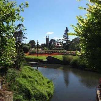 River Angas Walkway – Strathalbyn
