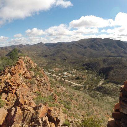 3 x Arkaroola Walking Trails