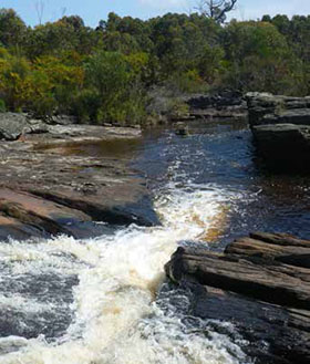 Rocky River Hike (Stage 1 of Kangaroo Island Wilderness Trail)