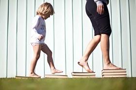 Talking About Walking, a 28min talk from RN radio (ABC).